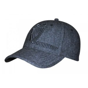 BUY GUINNESS VINTAGE TWEED BASEBALL HAT IN WHOLESALE ONLINE