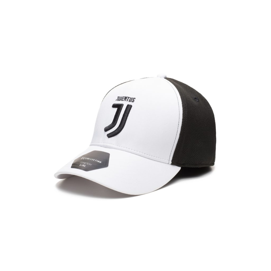 c3764c3b8be8ac Buy Juventus Stretch Fit Baseball Hat in wholesale online!