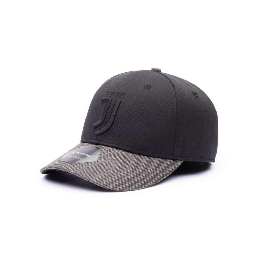 7e9a548a1a Buy Juventus Shadow Baseball Hat in wholesale online! Mimi Imports
