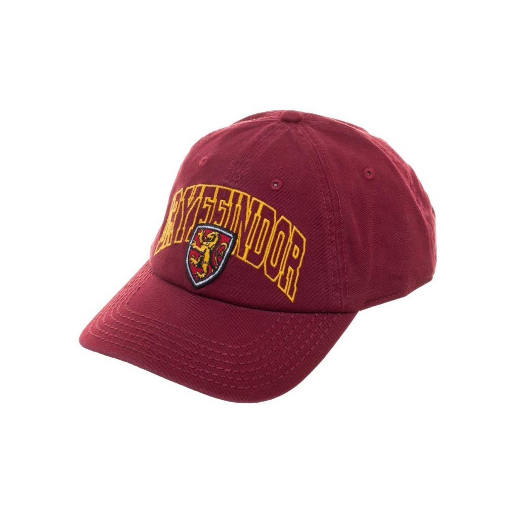 Harry Potter /'Gryffindor/' Baseball Cap NEW /& OFFICIAL!