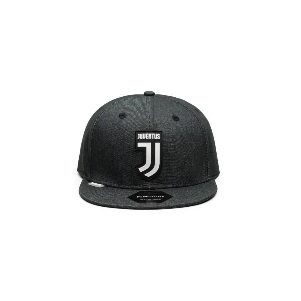 Buy Juventus Premium Hydra Flat Peak Snapback In Wholesale Online